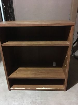 Small bookshelf for Sale in El Paso, TX