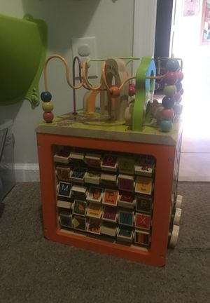 Kid toy great conditions for Sale in Pembroke Pines, FL