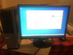 Dell optiplex 9010 computer for Sale in El Cajon, CA