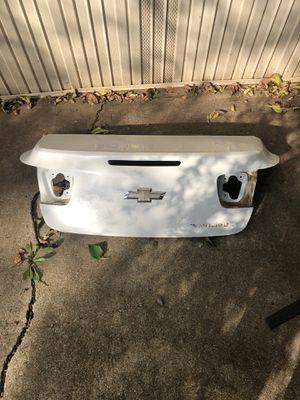 Chevy Malibu parts 2013 2014 2015 2016 for Sale in Arlington, TX