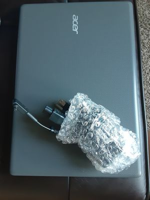 Acer Aspire onecloud 14 Chromebook for Sale in Springdale, AR