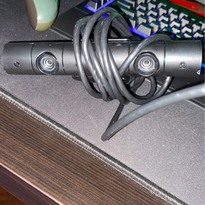 Play Station 4 Camera for Sale in Northville, MI