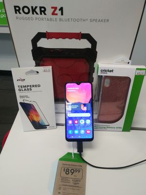Samsung A10e for Sale in Fairview Heights, IL