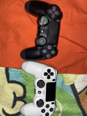 Ps4 controllers PARTS for Sale in Los Angeles, CA