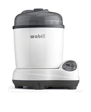 Wabi Baby 3-in-1 Steam Sterilizer and Dryer Plus for Sale in Las Vegas, NV