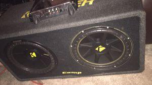 Car speaker for Sale in Manassas, VA