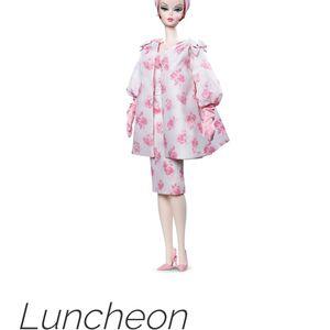 Silkstone barbie - Luncheon ensemble for Sale in Escondido, CA