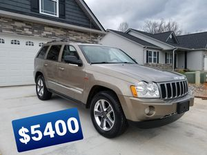 2005 Jeep Grand Cherokee Limited 4X4 5.7 HEMI 128K For Sale for Sale in Boiling Springs, SC