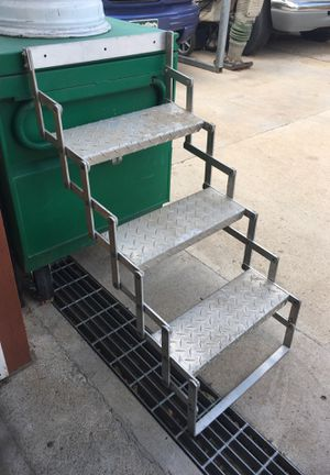 Folding step for Sale in Arvada, CO