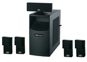 HD Series Home Theatre Surround Sound System for Sale in Oxon Hill, MD