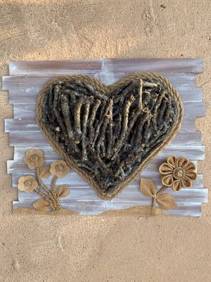 Corazón rústico for Sale in Altamonte Springs, FL