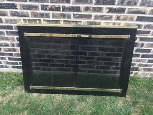 Fireplace doors for Sale in Arlington Heights, IL
