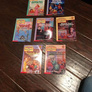 The Adventures Of The Bailey School Kids for Sale in Geneva, IL