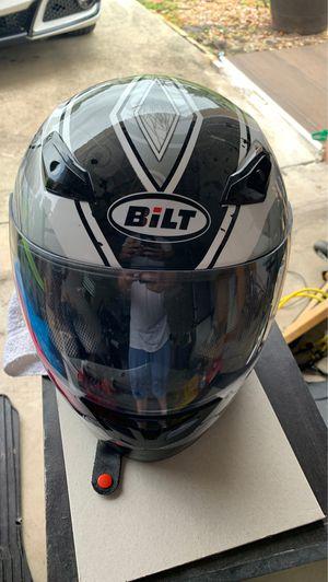Used motorcycle helmet for Sale in Delray Beach, FL