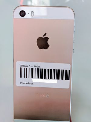 iPhone 5s 16gb (T-Mobile) for Sale in Cypress Gardens, FL