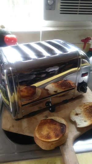 DUALITE TOASTER. for Sale in Tacoma, WA