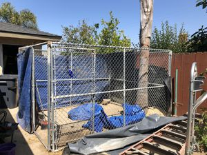 Dog cage for Sale in Santa Maria, CA