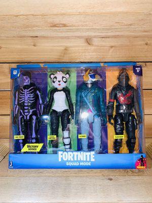 "Fortnite Squad Mode Victory Series 12"" for Sale in Dallas, TX"