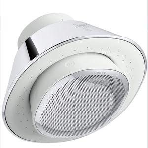 Nobler Showerhead + Wireless Speaker for Sale in Queens, NY