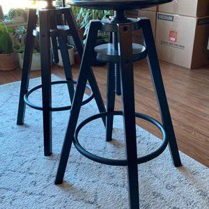 Bar Stools (2) for Sale in Redwood City, CA