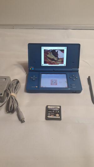 Nintendo dsi light blue for Sale in Los Angeles, CA