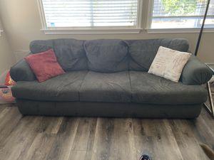 Sofa sleeper, love seat and chair for Sale in Murrieta, CA