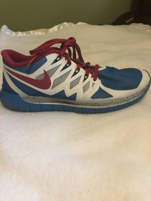 Nike running shoes for Sale in Waltham, MA