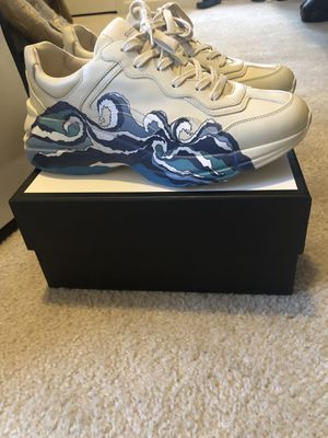 Gucci Sneakers for Sale in College Park, GA