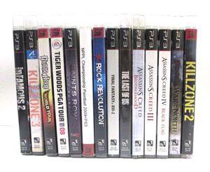PS3 Video Games for Sale in Davie, FL
