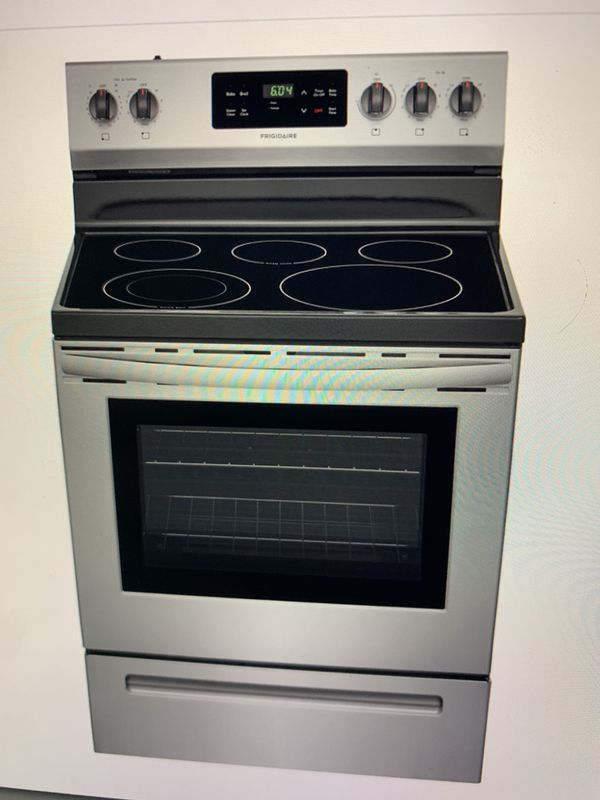 Brand New Stainless Steel Appliances for kitchen suite including refrigerator, range, dishwasher, and microwave