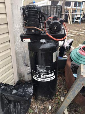 U.S. General Compressor for Sale in Woodbine, NJ
