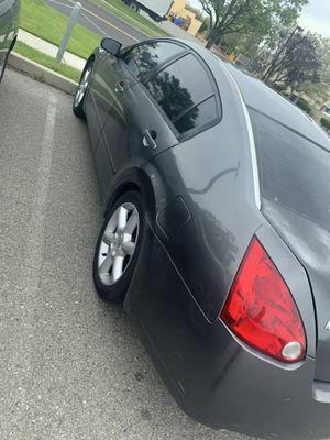 Nissan Maxima for Sale in Vacaville, CA