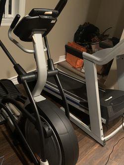Elliptical And Treadmill for Sale in SeaTac,  WA