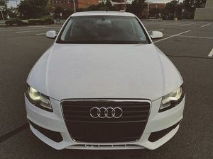 4dr-AWD/2010 Audi A4 2.0t for Sale in Richmond, VA
