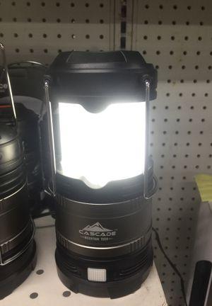 Cascade Mini Electric Light Lantern for Sale in Rosemead, CA