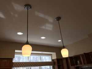 Kitchen Pendant lights for Sale in Clifton, VA