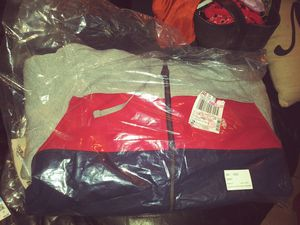 Polo jacket for Sale in Fresno, CA