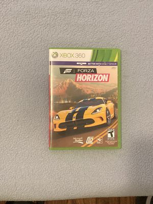 Forza Horizon 4 for Sale in Pittsburg, CA