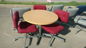 Office furniture, frames for Sale in Dallas, TX