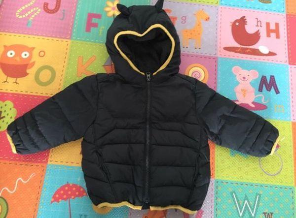 1d5060b66 Gap Baby boy batman puffer jacket for Sale in Rocklin