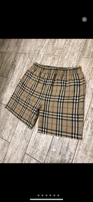Burberry Shorts for Sale in Sylmar, CA