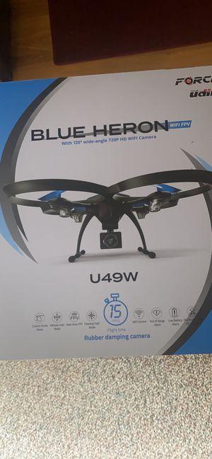 Force 1 Blue Heron Drone W/ HD Camera for Sale in Kirkland, WA