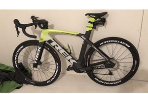 2021 trek madone rl6 sizes 54 for Sale in Leominster, MA