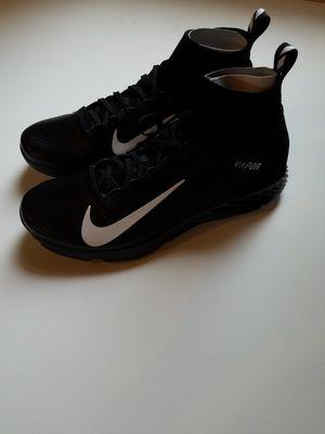 Nike Vapor Untouchable Speed Turf for Sale in Montgomery, AL