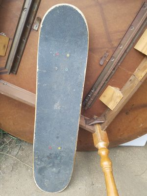 Smooth Riding Skateboard for Sale in Kingsport, TN