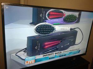 55 inch LCD slim TV for Sale in Philadelphia, PA