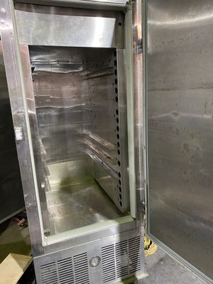 Commercial Refrigerators asking 200 a peice or 350 for set for Sale in Wood River, IL