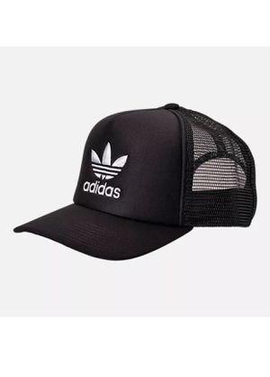 Adidas Hat foam trefoil trucker mesh back hat for Sale in Duluth, GA
