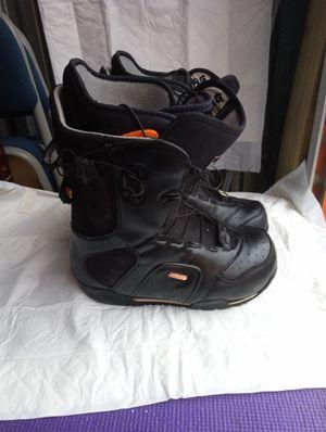 Lorton snowboard boots for Sale in Mount Rainier, MD