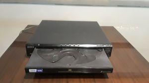CD player 5 discs for Sale in Miami, FL